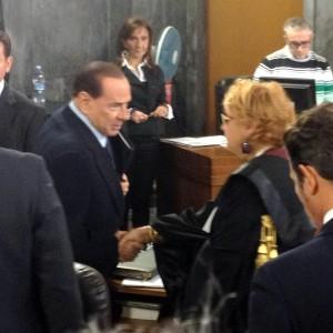 """Caso Ruby, via all'appello. La difesa di Berlusconi: """"No al trasferimento del processo"""""""