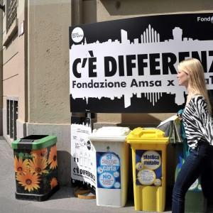 Risultato immagini per Pierfrancesco Maran recyclage