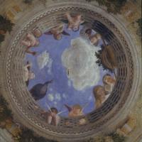 Mantova, la Camera degli sposi riapre dopo il terremoto