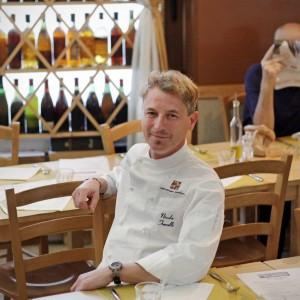 Dalla Montedison alla cucina, la second life di Nicola Ferrelli nel segno della besciamella