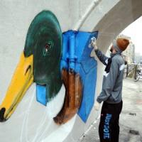"""Milano, Pisapia dà 100 muri ai writers. Il Comune: """"Libera espressione per la street art"""""""