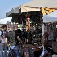 Sinigaglia sui Navigli, il mercato dell'usato trasloca: a settembre via alla fiera bis in Pagano
