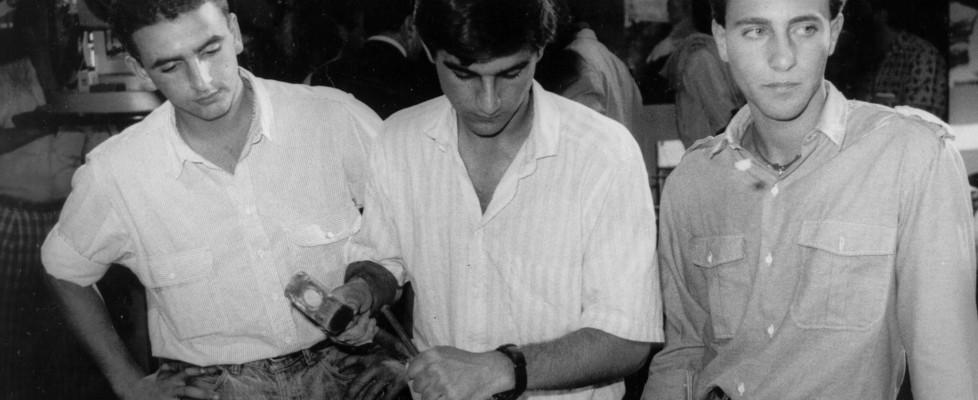 """Trent'anni fa ideò la beffa di Modigliani, ora fa il medico anticancro: """"E' una metafora della vita"""""""