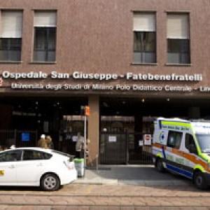 Milano, neonato abbandonato nella notte: era nella cappella dell'ospedale San Giuseppe