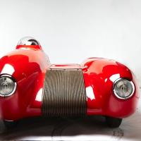 'Fatte su misura', il Novecento e le sue auto da sogno
