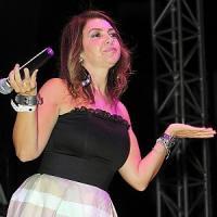 "Cristina D'Avena: ""I miei"