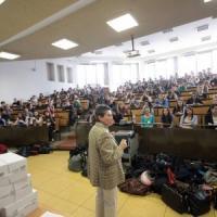 Milano, in 26mila già sui libri per i test di settembre nelle facoltà