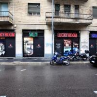 Milano, sala scommesse apre nonostante la diffida. Denuncia penale dal Comune