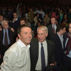 """Pisapia alla sinistra: """"Con Renzi per cambiare"""". E sui Bronzi a Milano per Expo: """"Non credo..."""""""