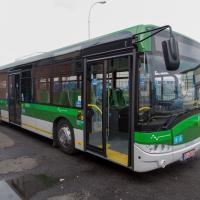 Milano, ecco il primo bus a basso impatto ambientale