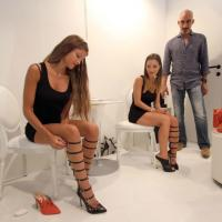 Moda, al via a Milano la Fiera mondiale delle calzature