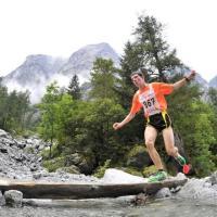 Corsa e natura, in 400 si sfidano sui monti in Valtellina