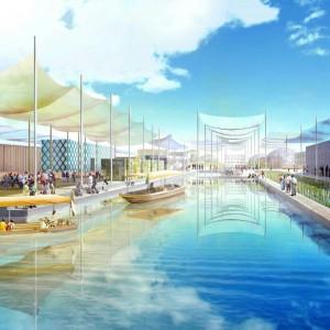 Expo, la maledizione delle Vie d'acqua. Ma fra proteste e indagati il cantiere non si ferma