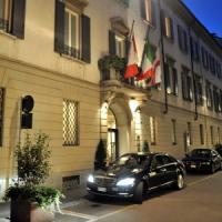 Milano, colpo grosso nel Quadrilatero della moda: rubati due anelli da 350mila euro