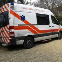 Ultraleggero precipita nel Pavese: muoiono il pilota e uno spettatore