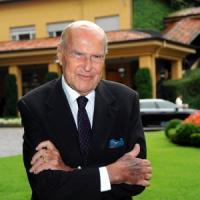 """Milano, Veronesi lascia la direzione scientifica dello Ieo: """"Giusto rinnovare i vertici"""""""