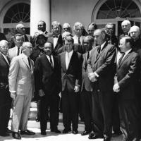 'Freedom fighters', i diritti civili nell'America dei Kennedy