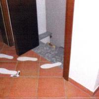 """Garlasco, il verdetto dei periti: """"Quasi impossibile per Stasi non sporcarsi le scarpe"""""""
