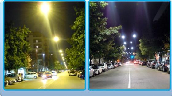 Milano come los angeles e oslo sar la prima grande citt for On off illuminazione milano