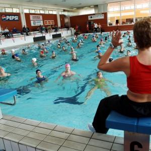 Milano la stangata del comune su piscine e campi da tennis l 39 aumento medio del 30 - Piscina hidron campi ...