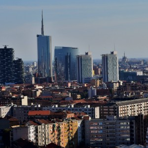 Milano Via Libera Al Nuovo Regolamento Edilizio Giro Di Vite Sugli