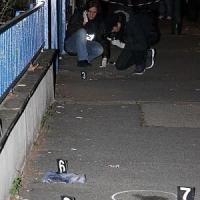"""Omicidio Preda, le immagini delle telecamere. La polizia: """"Cerchiamo i due testimoni"""""""