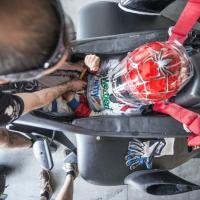 Monza, emozioni in pista: ecco la Formula 1 dei giovani