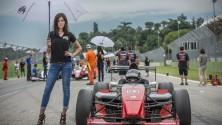 Monza, emozioni in pista  la Formula 1 dei giovani