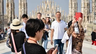 """Expo, Milano sul podio di Lonely Planet """"Nel 2015 al top fra le città da visitare"""""""
