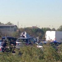 Incidente sulla Milano-Varese, un morto e otto feriti