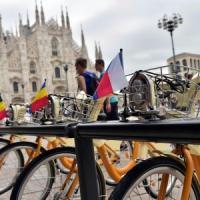 """Bici, moto, auto e case: Milano è la città della condivisione. """"E per Expo 2015 sarà un..."""