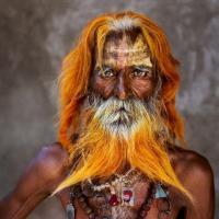 'Oltre lo sguardo', la fotografia secondo Steve McCurry