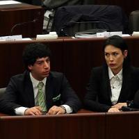 Spese pazze al Pirellone, chiesto il processo per Minetti, Bossi junior