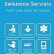 Foto  'Sos sordi' a Bergamo, ecco l'app per chiamare il 113