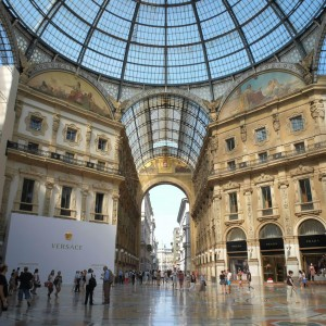 Galleria, il Consiglio di Stato dà ragione al Comune di Milano: è giusto alzare i prezzi degli affitti