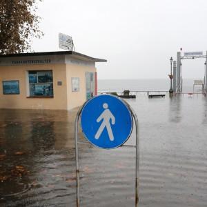 Maltempo, Lombardia sott'acqua. Esondati il Seveso a Milano e il lago Maggiore