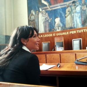 Ruby bis, pene ridotte in appello a Milano: 6 anni a Mora, 4 a Fede e 3 a Nicole Minetti