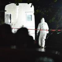 Milano, il cadavere di un uomo con numerose ferite da coltello in un camper: è giallo