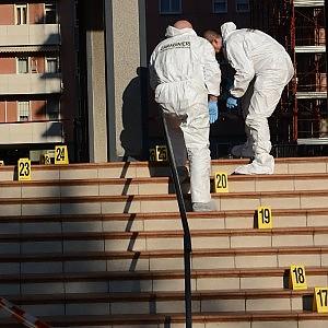 Brescia, uccide il figlio 40enne con una martellata in testa e una coltellata alla pancia