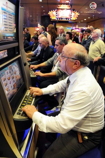 Slot machine la repubblica