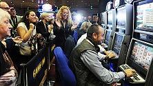 Slot machine, la sfida fra i più bravi d'Europa