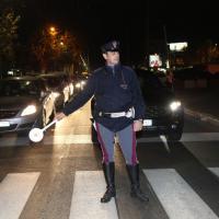 Milano, derby senza vigili: in strada polizia e carabinieri