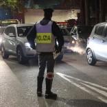 A San Siro nessun vigile -  foto  per il derby: a dirigere il traffico ci sono carabinieri e poliziotti