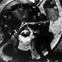 Il fotografo della Fiat racconta il dopoguerra in fabbrica