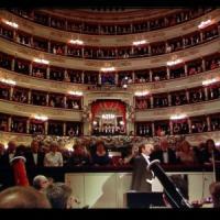 Prima della Scala, il 'Fidelio'