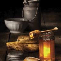 Expo e cibo, il calendario si ispira a Caravaggio