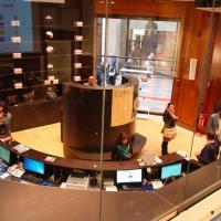 Biglietti, gadget e info: a Milano rinasce l'Urban center