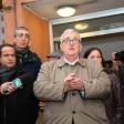"""Borghezio in visita alle case Aler del Gallaratese """"Non mi aspettavo  stranieri così sensati"""""""