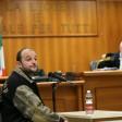 """Varese, al processo Uva  parla il supertestimone: """"Quella sera in caserma Giuseppe urlava""""   video"""