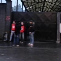 Milano, solo un concerto al chiuso: diventa un flop il raduno dei gruppi nazirock